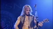 Whitesnake - Doug Aldrich Guitar Solo [hd]