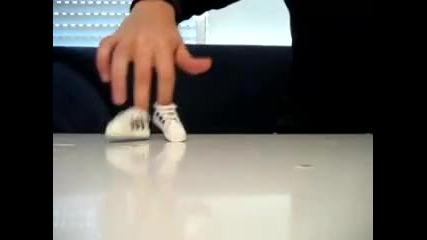 Fingers Breakdance 2 (original)