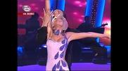 Танца на Алисия срещу Златка  *Dancing Stars*  *HQ*