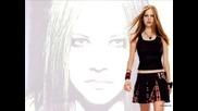 Avril Сега И Преди