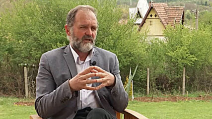 Български учен ръководи проектите си от габровско село