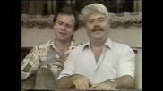 Тони Дачева и дует Шанс - Вино, вино дай