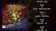 Lancer - Future Millennia (official Track)