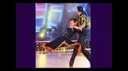 Илиaна Раева В Dancing Stars (снимки)