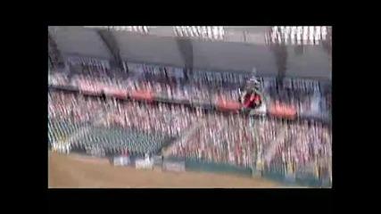 Freestyle Motocross Failed trick