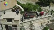 Отмъщението на змиите ~ Yilanlarin Ocu 2014 еп.2 Турция Руски суб.
