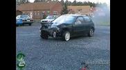 Как Умира Honda Civic