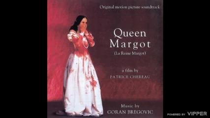 Goran Bregović - Margot - (audio) - 1994