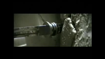 Blade - Music Video (techno)