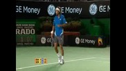 Australian Open 2007 : Хаас - Гонзалез