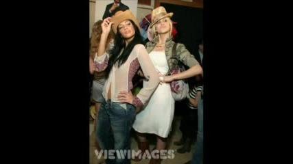 Nicole Scherzinger - Take Me Away