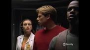 Power Rangers Lightspeed Rescue - 31