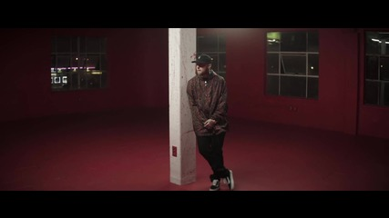 Mac Miller - Cinderella (feat. Ty Dolla $ign) (Оfficial video)