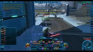 Sorcerer Pvp - Alderaan Strategy - Star Wars The Old Republic - 1