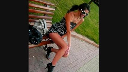 Гласувай за Най - Секси Българка (ноември 2009) - Николета Динева