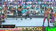 Drew McIntyre & Indus Sher send The Bollywood Boyz flying: WWE Superstar Spectacle, Jan. 26, 2021