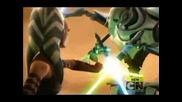 Междузвездни Войни: Войната На Клонингите С05 Е09 - Бг Аудио Цял епизод