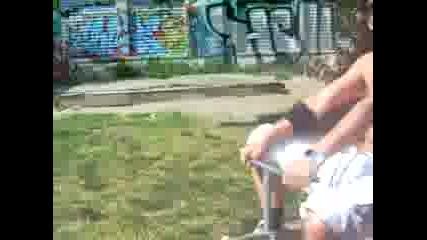 На Детска Площадка
