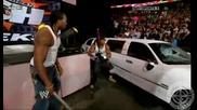 John Cena & Cryme Time Трошат Колата На Jbl[hq]