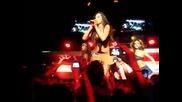 Girlicious - Baby Doll, Stupid & Liar Liar live @ Loft 455