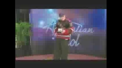 Микс С Уста - Кастиинг American Idol