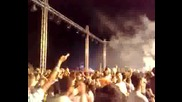 Swedish House Mafia @ Cacao beach 16.08.08
