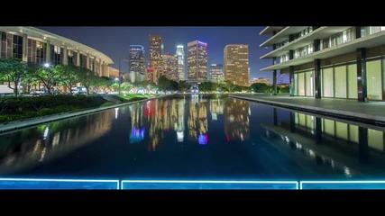 Лос Анджелис - светлините на града