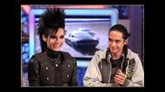 Tokio Hotel - Dogs Unleashed [цяла песен]
