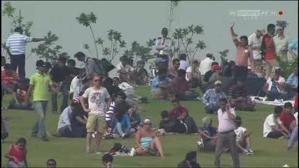 Формула1 - Индия 2012 - Квалификация - Част 1 [ 4 ] - Sky Sports F1