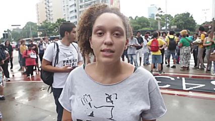 Brazil: Police clashes with protesters at Sao Paolo demo against transport fare hikes