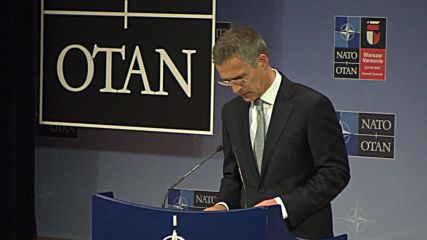 "Belgium: Russia-NATO military lines of communication ""are open"" - Stoltenberg"