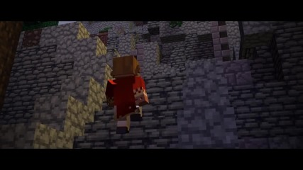 Fallen Kingdom - A Minecraft Parody of Coldplay's Viva la Vida