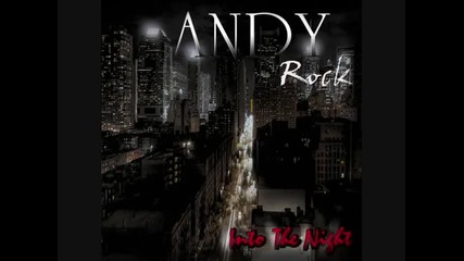 Andy Rock - Lonely Heart