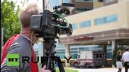 USA: Suspected Virgina shooting gunman reported dead