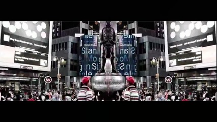 Martyo feat. Sotiroff - Моя Квартал 2 [unofficial Hd Video]