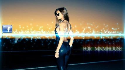 Ориенталската Китара! Nikko Sunset - Baja (bok Remix)