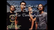 Allister - We close our eyes :*