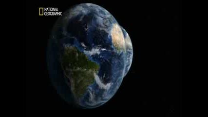 National Geographic - Проект Земята : Злият двойник на Земята ( Bg Audio ) (2009)