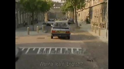 100% Смях - Ето защо трябва да знаем Английски