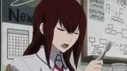 Steins Gate - Ona 03 [ Eng Subs ]