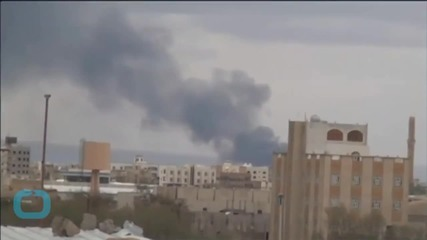 Heavy Saudi-led Airstrikes Hit Yemen Airports
