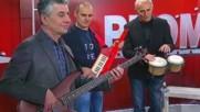 Legende - Stara lipa - Promocija - (TvDmSat 2016)