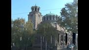 """Тялото на покойния патриарх Максим ще бъде положено за поклонение в храм """"Св. Неделя"""" в София"""