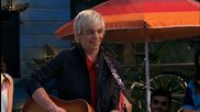 Ross Lynch • Stuck On You ( Official Music Video) + Превод