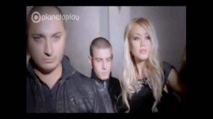 Теди Александрова - Белег на съдбата (official video) Hd