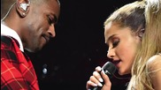Big Sean Not Happy About Ariana Grande Getting Cozy With Justin Bieber