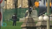 Canada Police Missed Chances to Stop Parliament Attacker