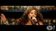 Превод! Mariah Carey - I Want to Know What Love Is