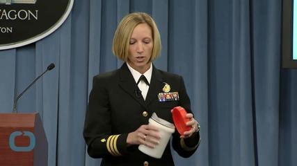 Pentagon Receives Shipment of Live Anthrax Spores