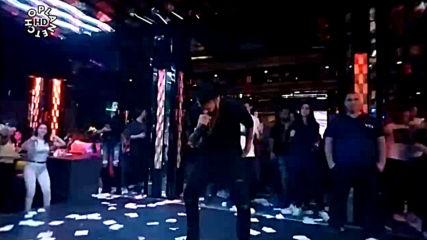 Меди - Зарязан 2(live от Plazza 26.11.2019) - By Planetcho
